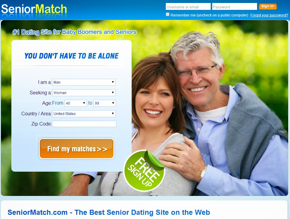 Online dating sites compared